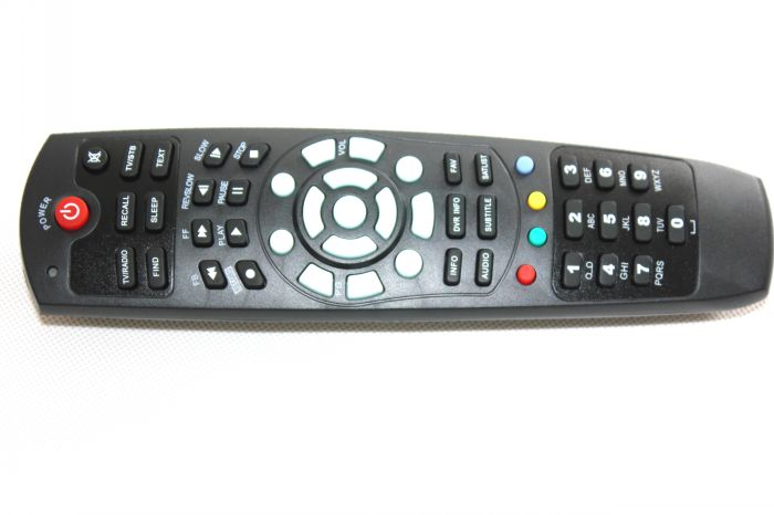 SCV cable TV Starhub set top box Remote Control-replacement